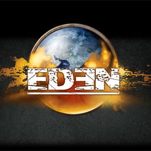 EDEN : Escarmouche Logo-eden
